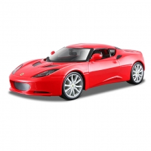 1х24 BB Машина СБОРКА Lotus Evora S IPS металл.