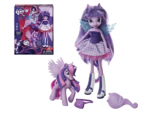 Кукла с пони (в ассорт) MY LITTLE PONY HASBRO.