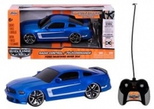 83022-2 2012 Ford Mustang Boss 302, 1/24